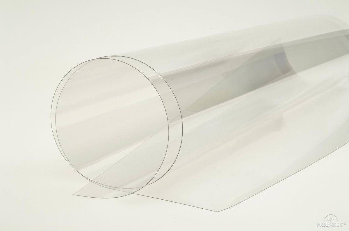 ПЭТ-лист Novattro 0,5-1,5 мм